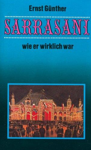 Sarrasani, wie er wirklich war: Günther, Ernst::