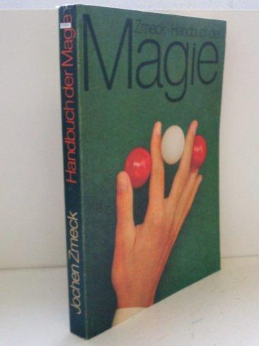9783362004763: Handbuch der Magie