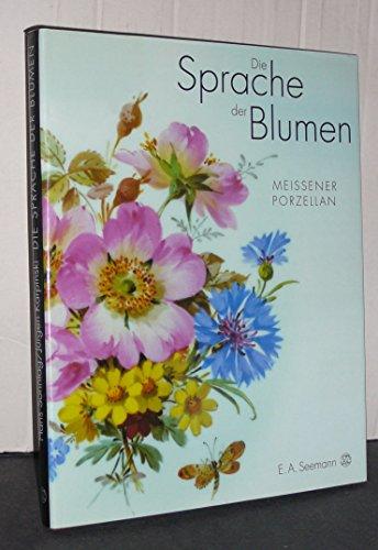9783363006353: Die Sprache der Blumen (German Edition)