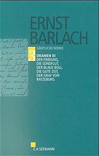 9783363007053: Sämtliche Werke, Kritische Ausgabe, 14 Bde., Bd.3, Dramen
