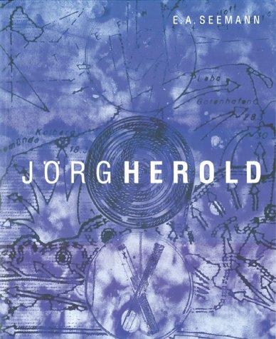 Kunstpreis der Leipziger Volkszeitung 1999: Herold, Jörg