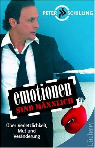 9783363031317: Emotionen sind männlich