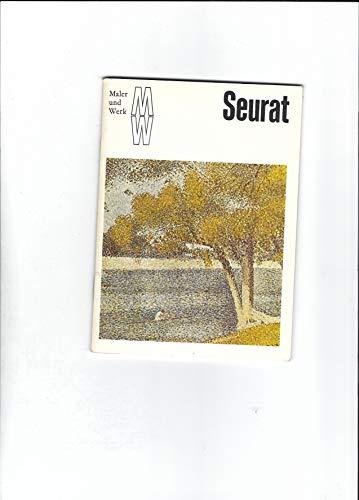 9783364000657: Georges Seurat (Maler und Werke)