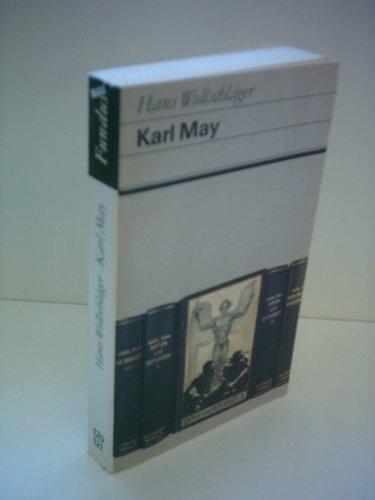 Karl May. Grundriss eines gebrochenen Lebens ;: Wollschläger, Hans: