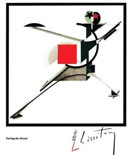9783364002262: El Lissitzky