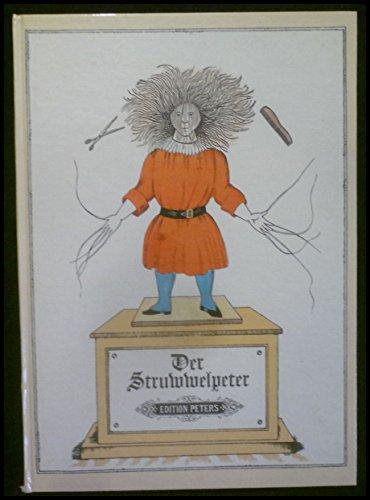 Der Struwwelpeter,: Hoffmann, Heinrich: