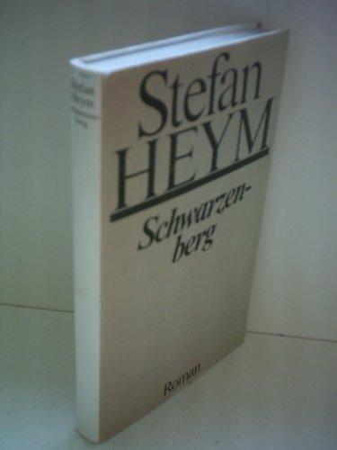 9783371002996: Schwarzenberg: Roman