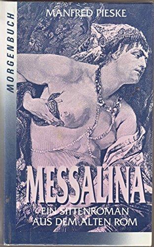 9783371003320: Messalina. Ein Sittenroman aus dem alten Rom