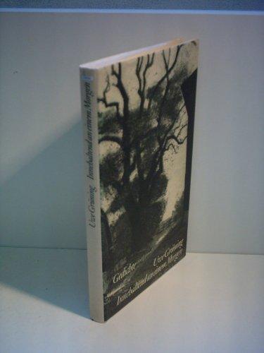 9783372000991: Innehaltend an einem Morgen: Gedichte (German Edition)
