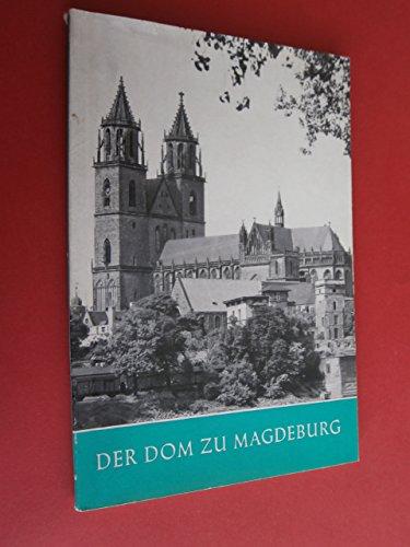 9783372002858: Der Dom Zu Magdeburg