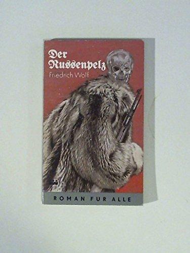9783373002864: Der Russenpelz: Eine Erzählung aus Deutschland 1941/42 (Roman für alle)