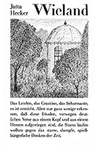 Wieland.: Hecker, Jutta