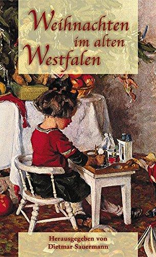 9783373005193: Weihnachten im alten Westfalen