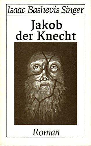 9783374001699: Jakob der Knecht.