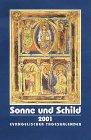 9783374018871: Sonne und Schild 2002. Buch- Kalender