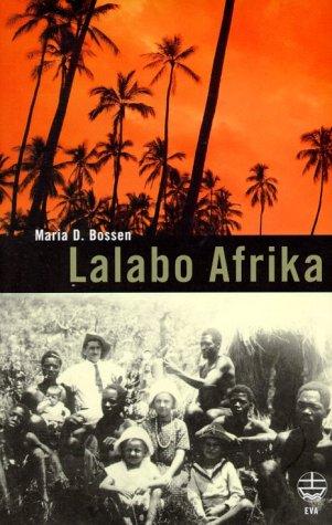 9783374018970: Lalabo Afrika.