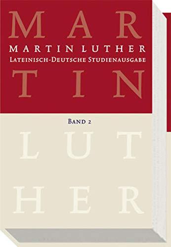 9783374022403: Lateinisch-Deutsche Studienausgabe: Christusglaube und Rechtfertigung (Latin Edition)