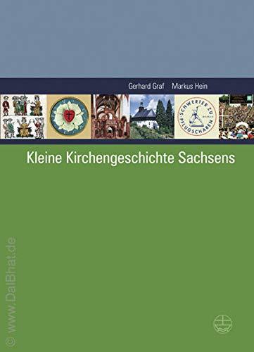 Kleine Kirchengeschichte Sachsens: Gerhard Graf