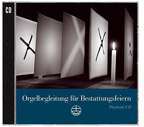 9783374023677: Orgelbegleitung Fur Bestattungsfeiern (German Edition)