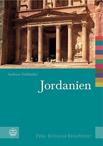 9783374024629: Jordanien (Evas Biblische Reisefuhrer)