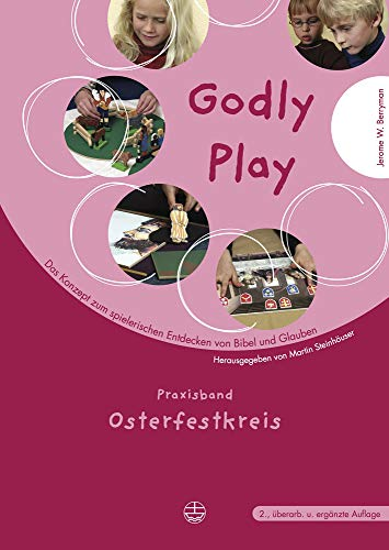 9783374024919: Godly Play 04 (German Edition)