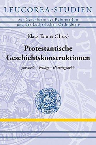 Konstruktion von Geschichte: Klaus Tanner