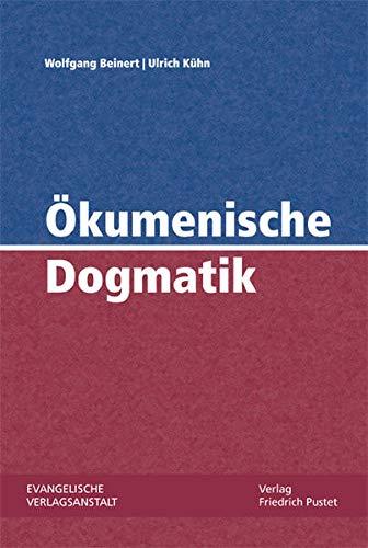 9783374030767: Ökumenische Dogmatik