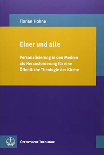 Einer und alle: Florian H�hne