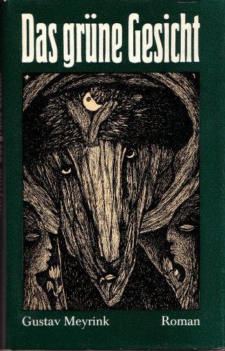 9783378000001: Das Grüne Gesicht. Roman