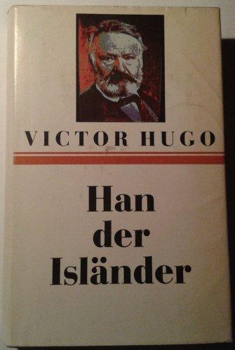 9783378002135: Han der Isländer. Roman