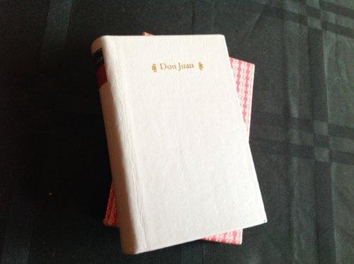 Die Großtaten eines jungen Don Juan. [Miniaturbuch]: Apollinaire, Guillaume