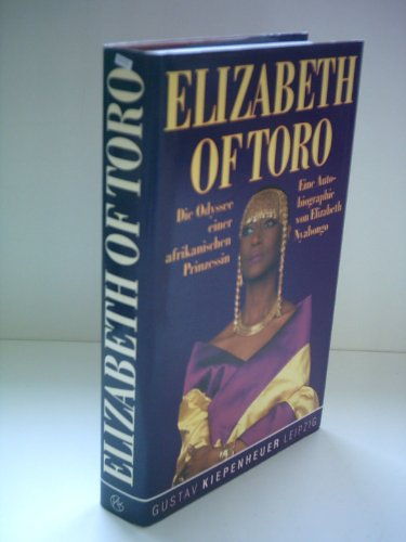 Elizabeth of Toro.: Nyabongo, Elizabeth