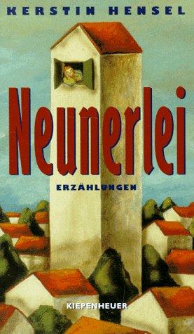 9783378005983: Neunerlei: Erz�hlungen