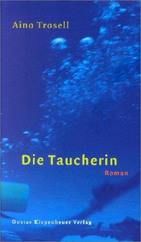 9783378006355: Die Taucherin
