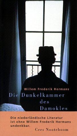 9783378006409: Die Dunkelkammer des Damokles: Roman