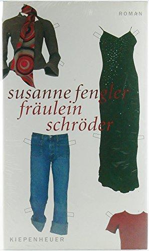 9783378006553: Fräulein Schröder