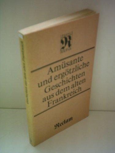 Werner Bahner: Amüsante und ergötzliche Geschichten aus: Werner Bahner