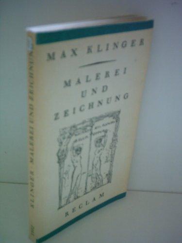 9783379001793: Malerei und Zeichnung (Livre en allemand)
