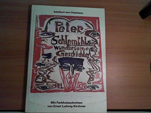 9783379003698: Peter Schlemihls wundersame Geschichte