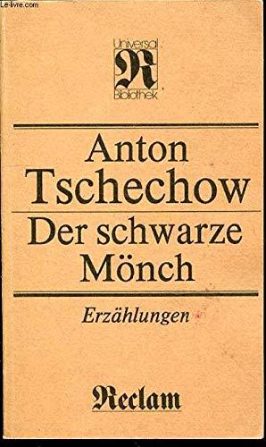9783379004237: DER SCHWARZE MONCH - ERZAHLUNGEN N°1286.