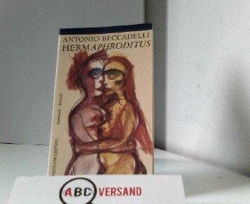 9783379007306: Hermaphroditus: Lateinisch und Deutsch (Reclam-Bibliothek) (German Edition)
