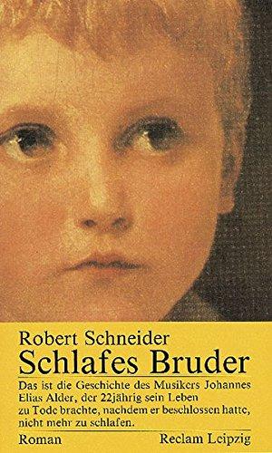 9783379007436: Schlafes Bruder: Roman (German Edition)
