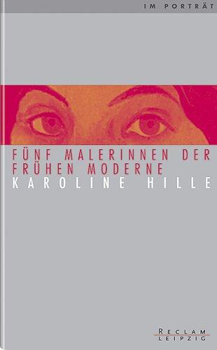 9783379007979: Fünf Malerinnen der frühen Moderne
