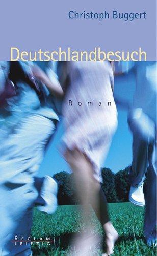9783379008600: Deutschlandbesuch