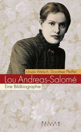 9783379008778: Lou Andreas-Salomé: Eine Bildbiographie