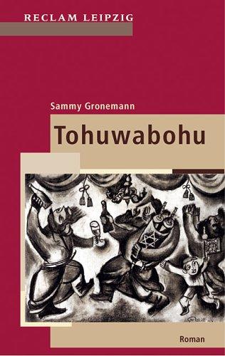 9783379016889: Tohuwabohu.