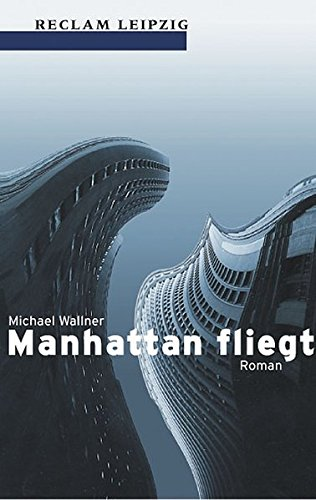 9783379017152: Manhattan fliegt.