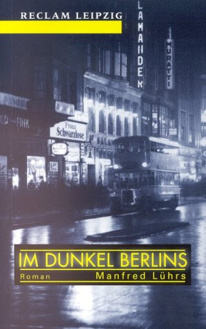 9783379017435: Im Dunkel Berlins.