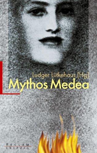 Mythos Medea. (9783379200066) by Ovid; Euripides; Seneca; Lütkehaus, Ludger
