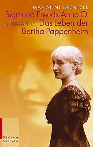 9783379200943: Sigmund Freuds Anna O. Das Leben der Bertha Pappenheim.